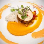 Sous Vide Brest of Chicken